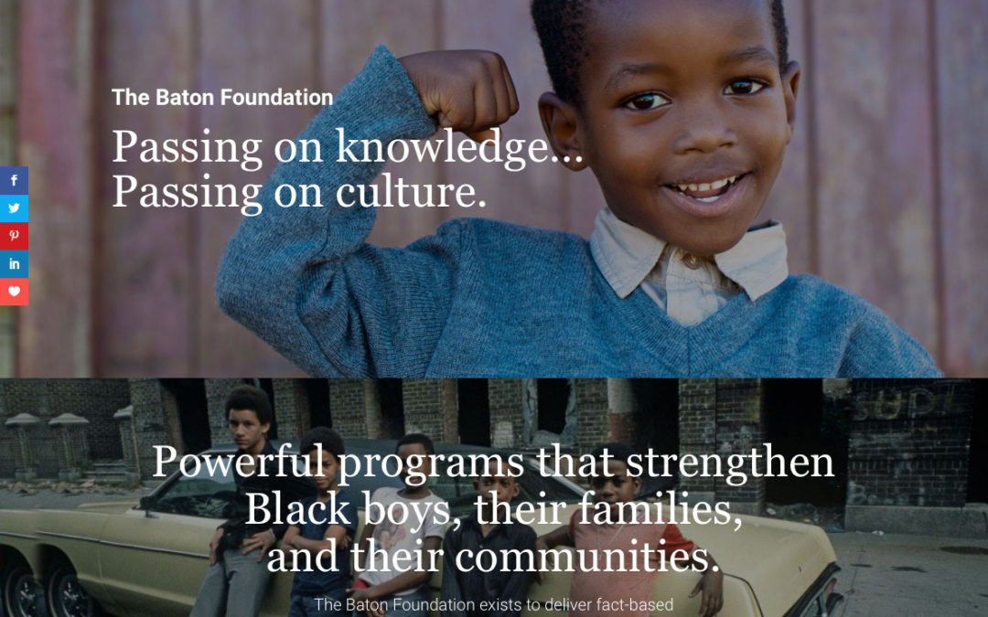 The Baton Foundation