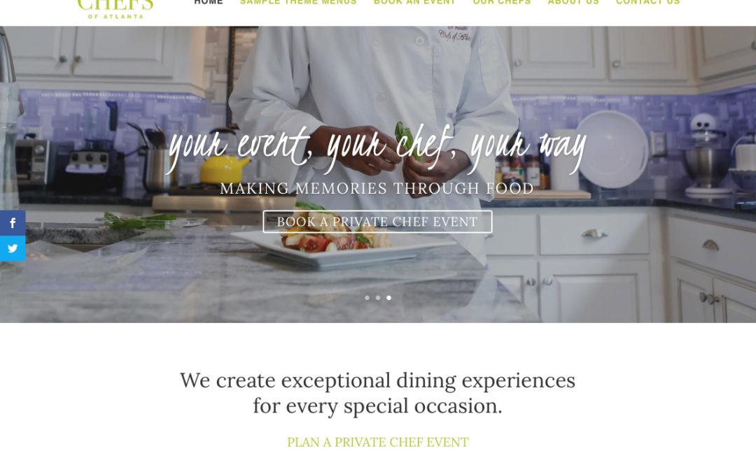 Private Chefs of Atlanta