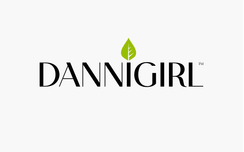 Dannigirl Logo