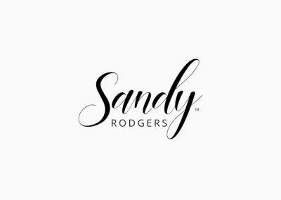 Sandy Rodgers Logo