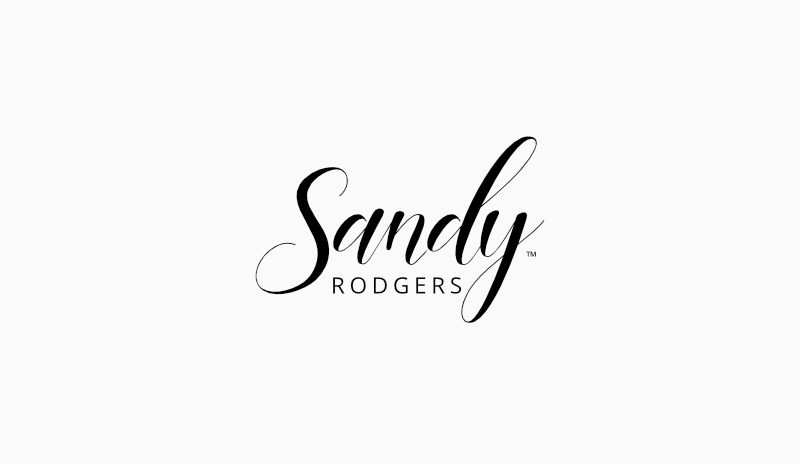 Sandy Rodgers Logo